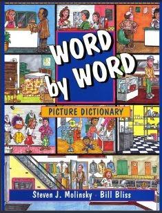 قاموس الصور، قاموس الصور Photo Dictionary، تحميل قاموس الصور باللغة الإنجليزية، شرح مصور للعبارات الإنجليزية بالصور