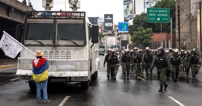 Republica del zulia solo venezolanas marchar n contra el for Que hace el ministerio del interior