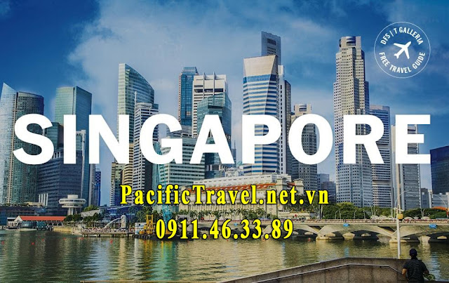 Kinh nghiệm và địa điểm mua sắm nổi tiếng ở Singapore giá rẻ chất lượng
