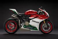 Ducati 1299 Panigale R Final Edition (2017) Side