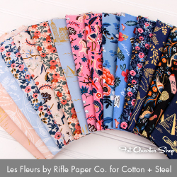 http://www.fatquartershop.com/cotton-and-steel-fabrics/les-fleurs-rifle-paper-co-cotton-and-steel-fabrics