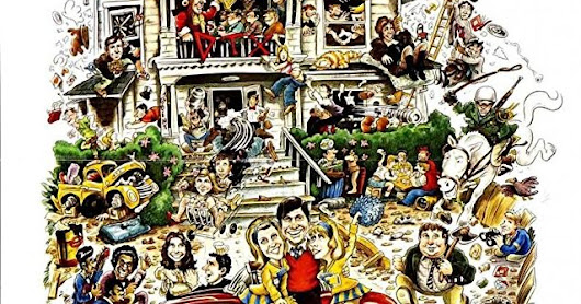 Animal House e varie storielle connesse