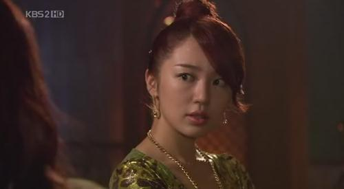 Sinopsis drama Korea My Fair Lady episode 1