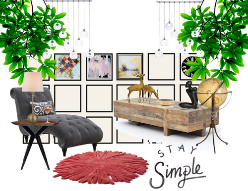 Simple Interior Concepts How To Develop An Interior Design Concept