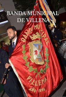BANDA MUNICIPAL DE VILLENA