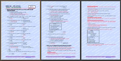 Kurikulum2013:  Kunci Jawaban Soal UH/PH/UTS/MID/PTS/PAS/PAT Kelas 4 SD/MI Tema 6 Subtema 2 Edisi Revisi 2017