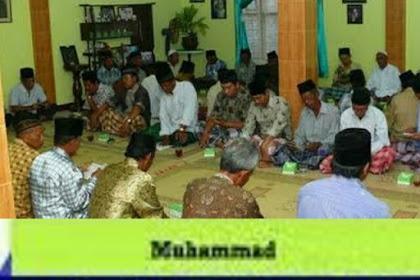 Sejarah Asal-usul Tahlilan Menurut Pendapat NU dan Muhammadiyah