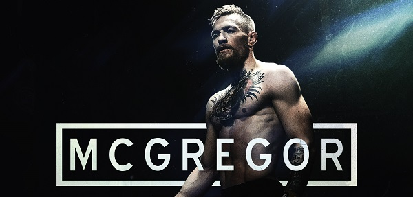 CONOR MCGRECOR UFC KODI