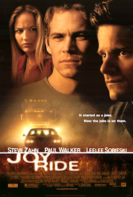 Sinopsis & Review Joy Ride (2001), Thriller Holywood Apik Rasa Klasik