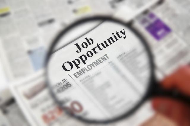 Qatar job opportunity