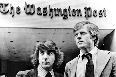 "Independent Underground News & Talk | Photo Credit - cinearchive.org Will MLive and The Flint Journal take on the roles of Hoffman and Redford in the 1976 Movie ""All The President's Men"" and produce emails the news resources claims, connect Governor Snyder to knowing about high blood lead levels in Flint, and ordering the MDEQ to keep it silent?"