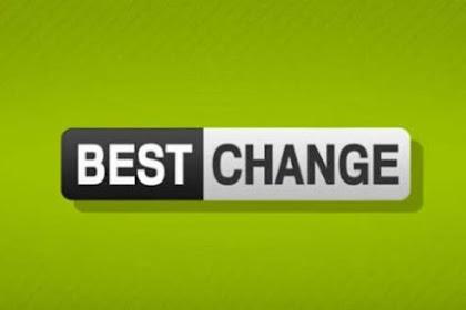 Apa itu Bestchange ? Cara Mendapatkan Uang dari Bestchange