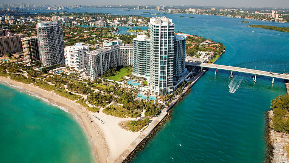 Passion For Luxury One Bal Harbour Miami Luxury Resort