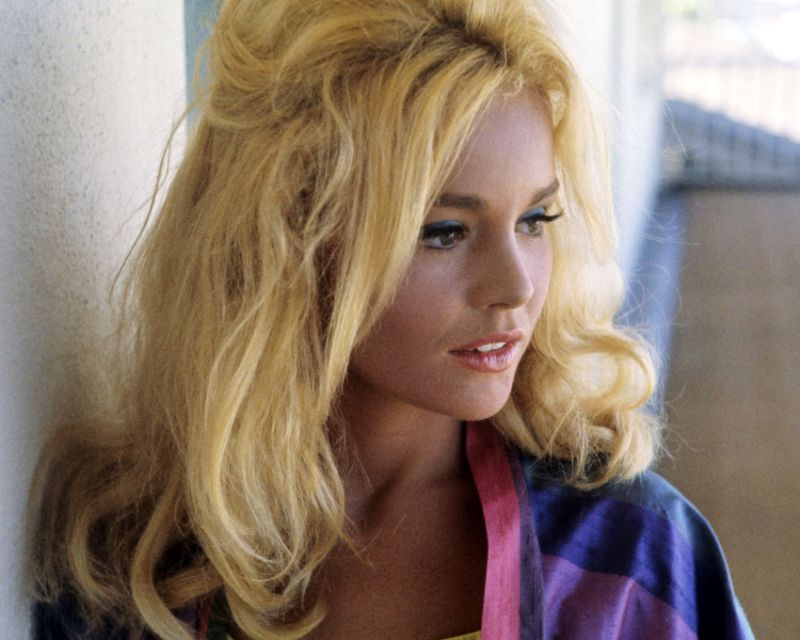 Tuesday Weld images now