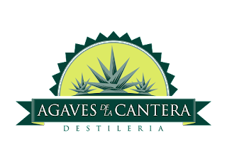 Agaves de la Cantera Logo Vector