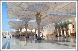 Persahabatan Abu Bakar dengan Muhammad Diabadikan Al-Quran