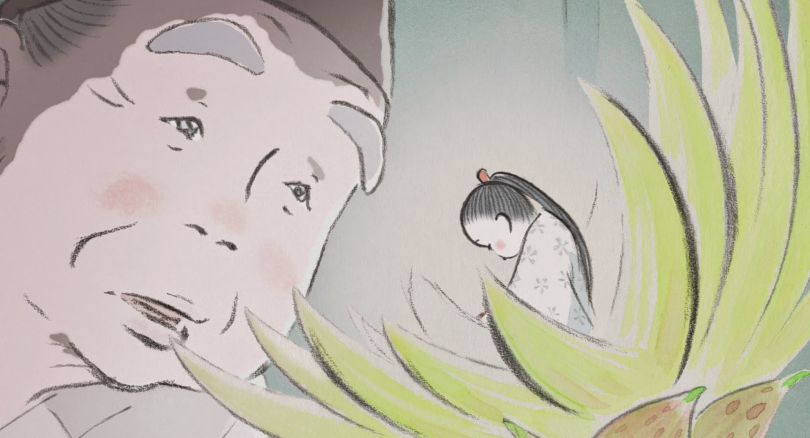 Photos: The Tale of the Princess Kaguya