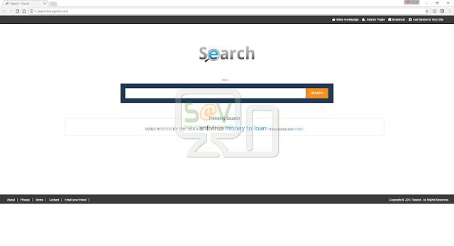1.searchiincognito.com (Hijacker)