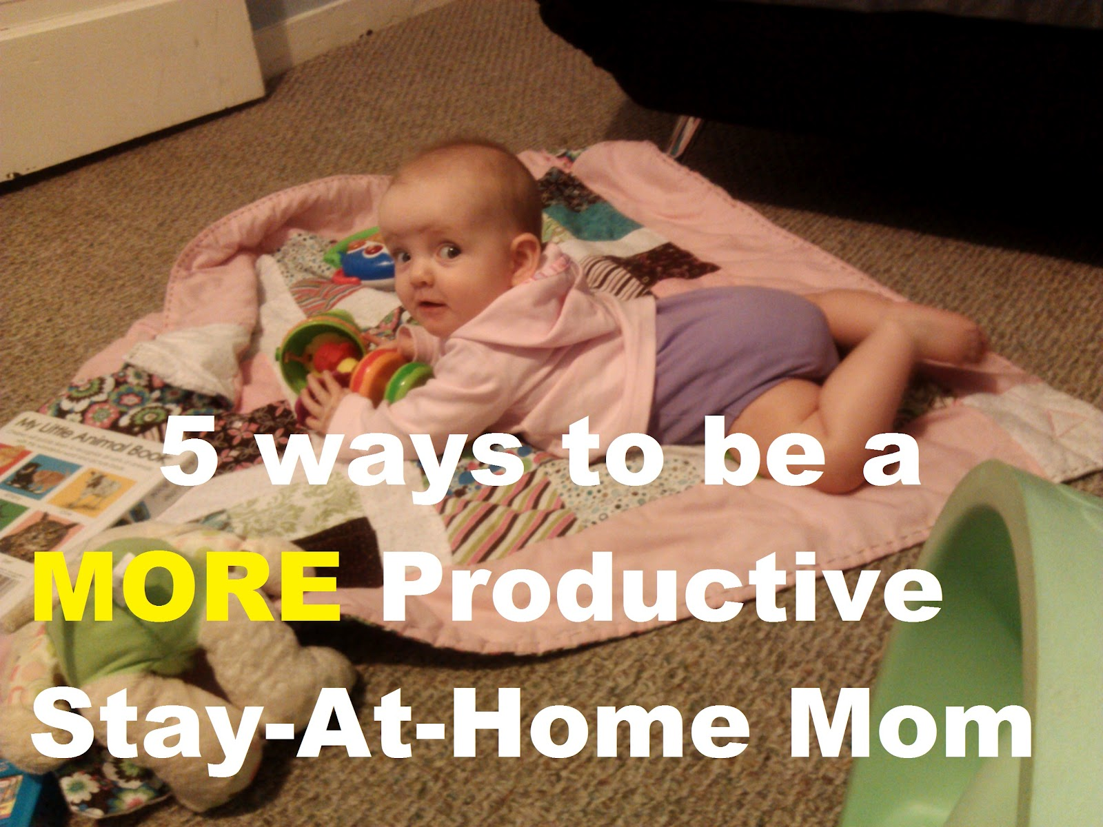 being a stay at home mother exemplification Being a stay-at-home mom gets a bad rap most people think you're living the life  of luxury with no job, no boss and no workplace stress.