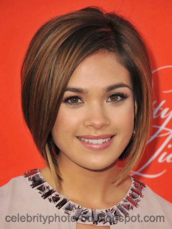 Actress Nicole Gale Anderson Hot Photos With Biography & Profiles 2014