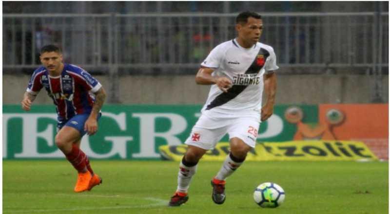 Vasco perde para o Bahia, novamente, por 3 a 0 na Fonte Nova
