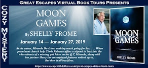 Moon Games - 14 January