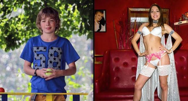 El chico ruso que ganó un mes con una estrella del cine para adultos ¡engañaría a todo Internet!