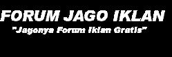 Forum Jago Iklan