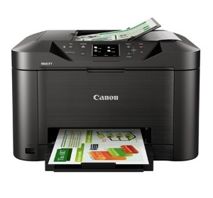 Canon MAXIFY MB2040 Driver and Manual Download