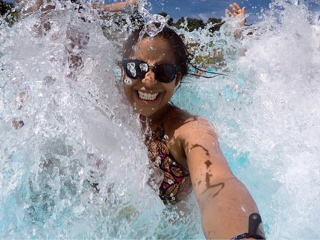 rio quente piscina de ondas hot park goias caldas novas