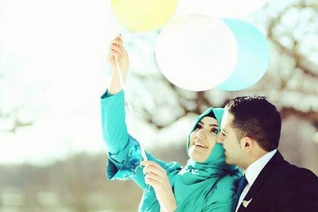 Sifat Buruk yang Harus dijauhi Suami