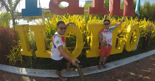 Iloilo City Tour