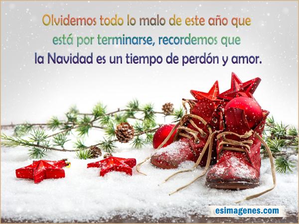 Imagenes Con Frases De Navidad 2018