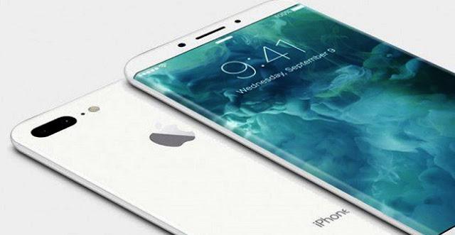 اي فون 8 سوف تتوفر للبيع في سبتمبر ولكن قد يكون قد يجب عليك الإنتظار الطويل حتى يمكنك شراء واحدة