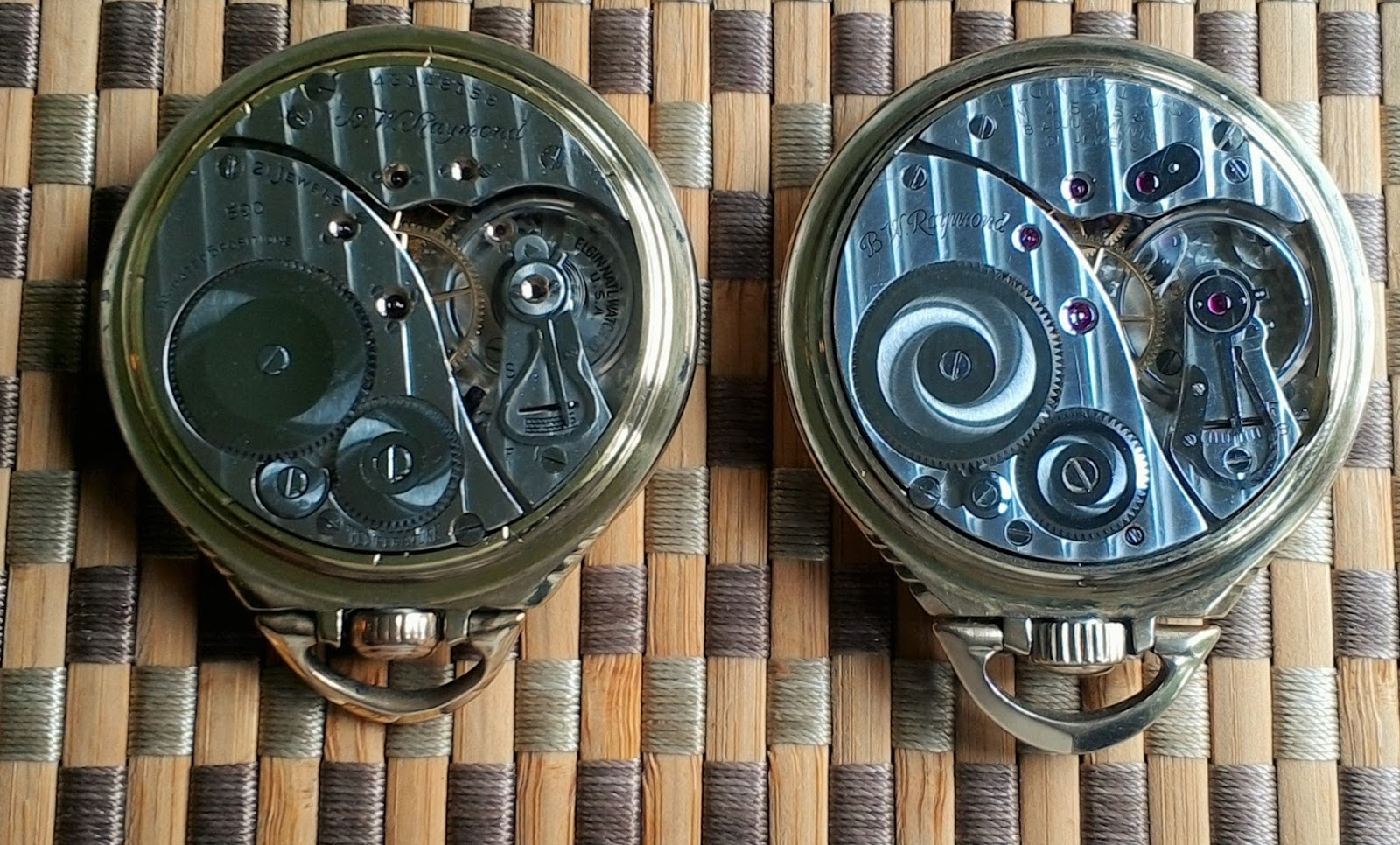 elgin watch serial number lookup