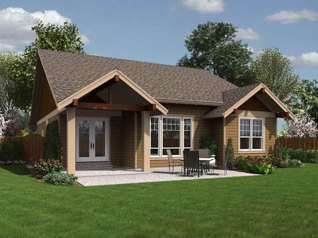 30 MINIMALIST BEAUTIFUL SMALL HOUSE DESIGN FOR 2016