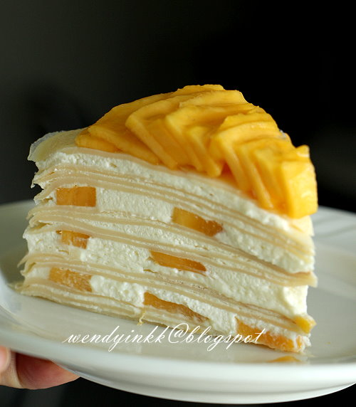 Crepe Cake Recipe Smitten Kitchen