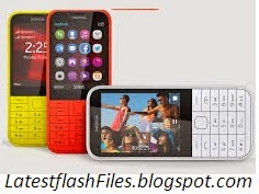 Nokia 225 RM-1011 Latest Updated Flash Files Free Download