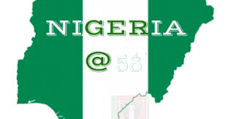 nigeria , independent day ,chidi young pic