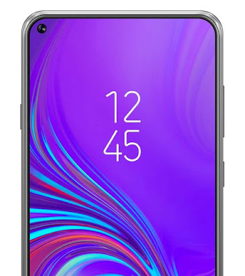 All You Need To Know About Samsung Galaxy A8s Launch on December 10, 2018