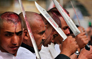 Tahukah? Utsman bin Affan Dibunuh oleh Syiah Rafidhah