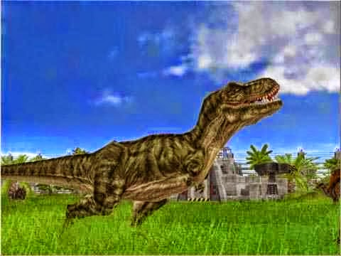 Jurassic Park Operation Genesis Game For PC Download ...