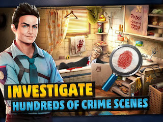 Criminal Case 2.6.1 Apk Mod