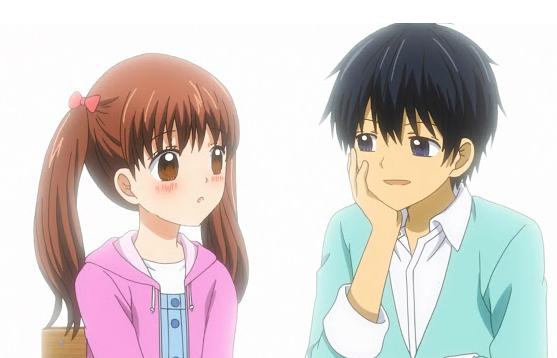 Download Anime 12-sai: Chicchana Mune no Tokimeki Episode 8 [Subtitle Indonesia]