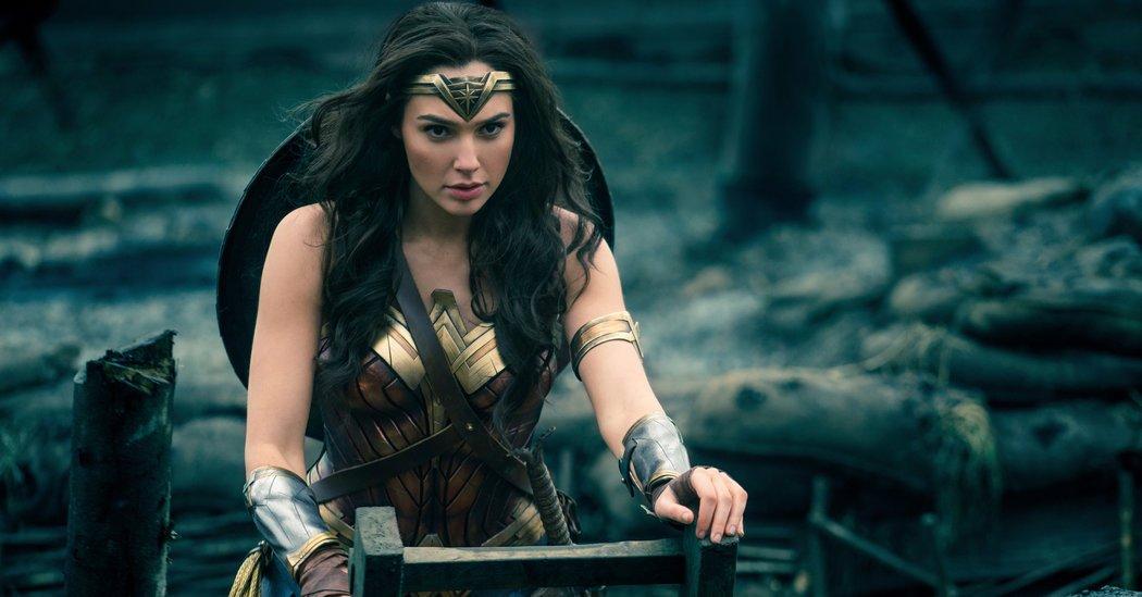 Wonder Woman : The Film Sequel Gets November 2019 Release Date.