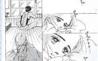 "Reseña de ""Marine Blue #1"" de Ai Yazawa [Planeta Cómic]"