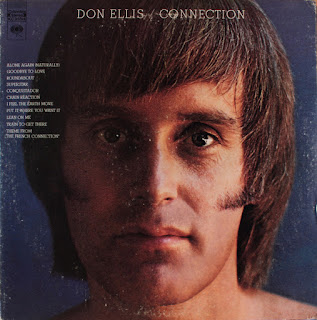 Don Ellis, Connection