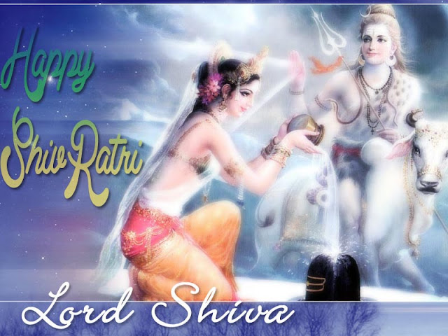 Happy Maha Shivaratri Images 3