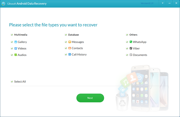 registration email and key for jihosoft mobile recovery