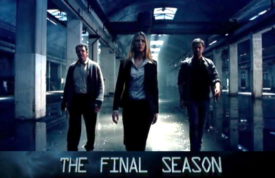 Fringe TV Serie - Fringe Staffel 5 Episode 1